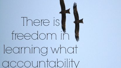 Accountability as a Benefit of Support Groups | Libero Magazine 4