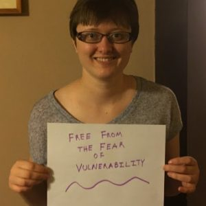 Kate: Free from the Fear of Vulnerability | Libero Magazine 1