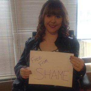 Micaela: Free from Shame | Libero Magazine 2