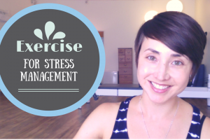 Using Exercise for Managing Stress | Libero Magazine