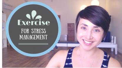 Using Exercise for Managing Stress | Libero Magazine