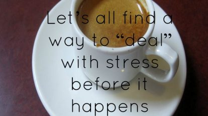 Stress and OCD | Libero Magazine 9