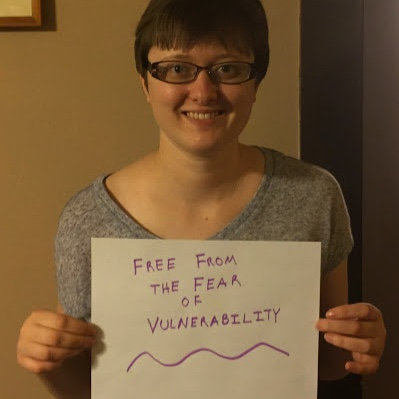 Kate: Free from the Fear of Vulnerability | Libero Magazine 2