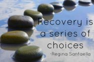 Recovery is a Series of Choices | Libero Magazine