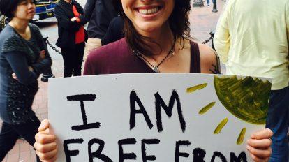 Carissa: Free from Stigma   Libero Magazine