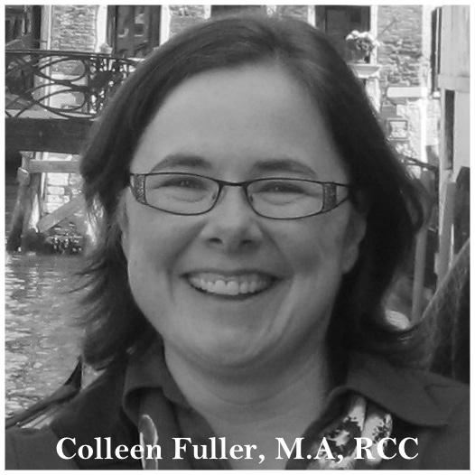 Ask an Expert: Colleen Fuller   Libero Magazine
