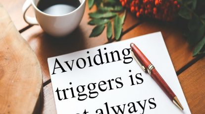 Facing Life with Anxiety Triggers | Libero Magazine