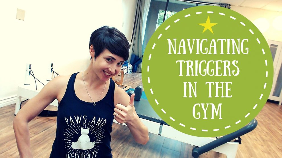 Navigating Triggers at the Gym | Libero Magazine