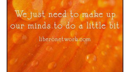 Motivation: Who Needs it? | Libero Magazine