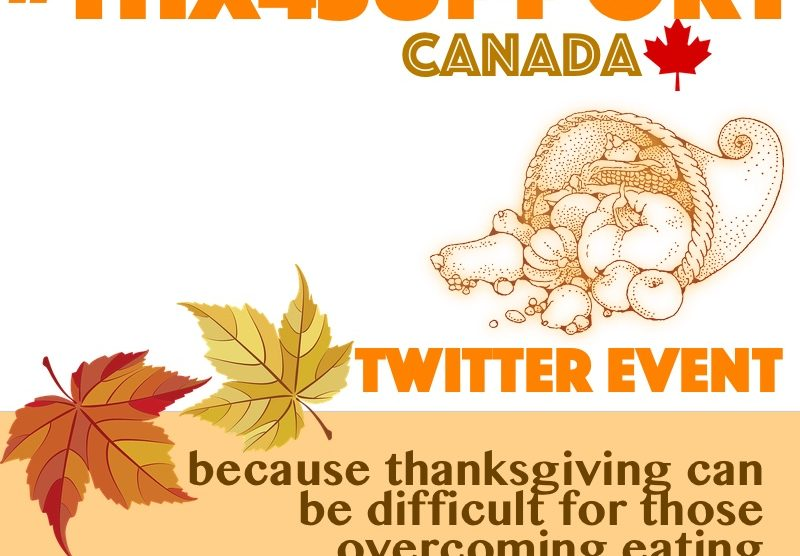 Join Us this Thanksgiving Weekend #THX4SUPPORT   Libero Magazine
