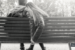 Are You in a Relationship to Avoid Being Lonely
