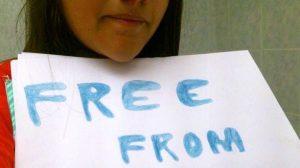 Eva: Free from Anorexia | Libero Magazine