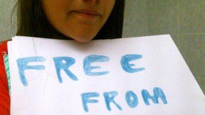Eva: Free from Anorexia   Libero Magazine