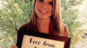 Kyra: Free from Feelings of Insufficiency | Libero Magazine