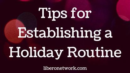Managing Anxiety During the Holidays   Libero Magazine 2
