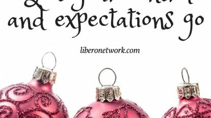 Managing Anxiety During the Holidays | Libero Magazine 3