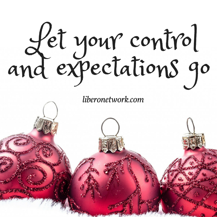Managing Anxiety During the Holidays | Libero Magazine