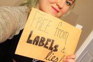 Tabitha: Free from Labels + Lies | Libero Magazine
