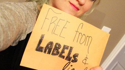 Tabitha: Free from Labels + Lies   Libero Magazine