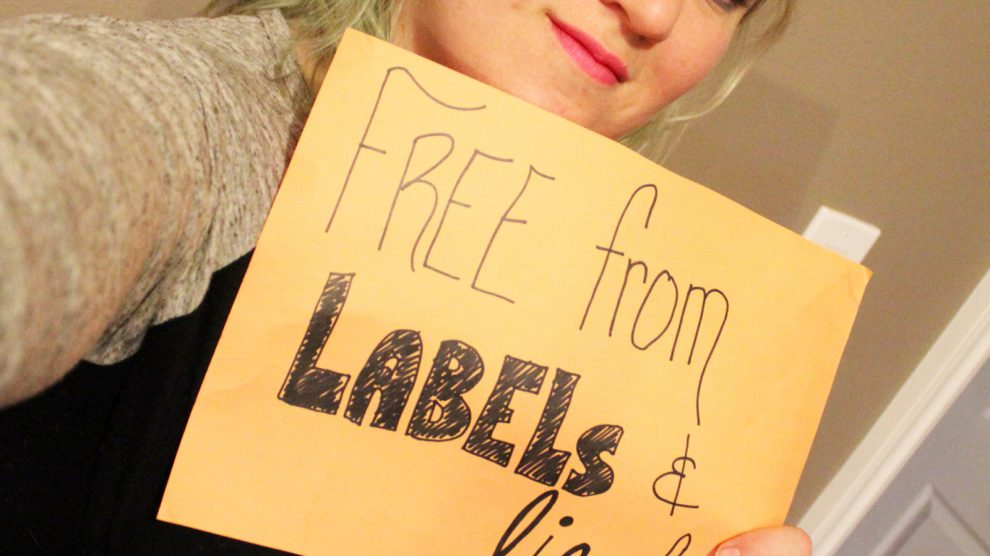 Tabitha: Free from Labels + Lies | Libero Magazine