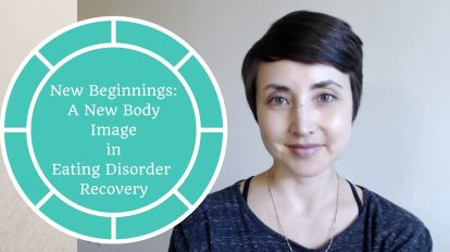 A New Body Image in Eating Disorder Recovery | Libero Magazine