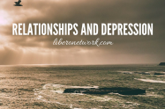 Depression and Relationships: How to Cope | Libero Magazine
