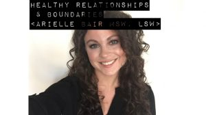 Healthy Relationships and Boundaries | Libero Magazine