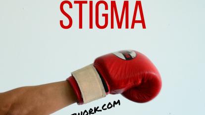 Rebelling Against Mental Illness Stigma | Libero Magazine