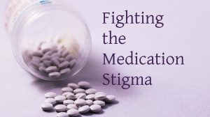 Fighting Mental Health Medication Stigma | Libero Magazine