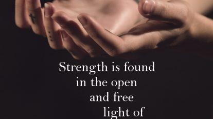 Overcoming the Stigma Around Self-Harm Scars | Libero Magazine