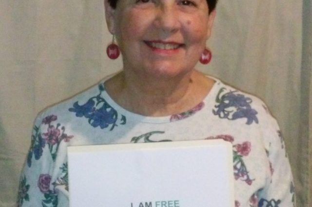 Lynn: Free from Emotional and Verbal Abuse   Libero Magazine