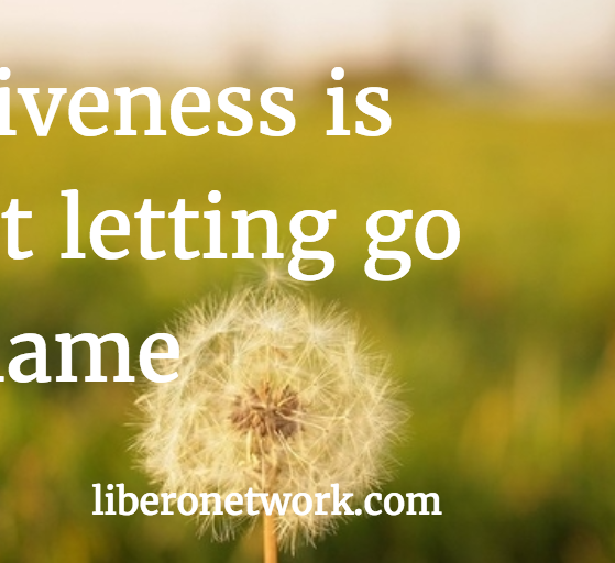 Abuse: Forgiving Yourself for Staying | Libero Magazine 2
