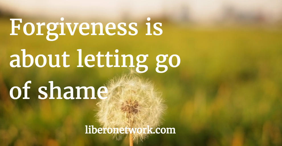 Abuse: Forgiving Yourself for Staying | Libero Magazine 2