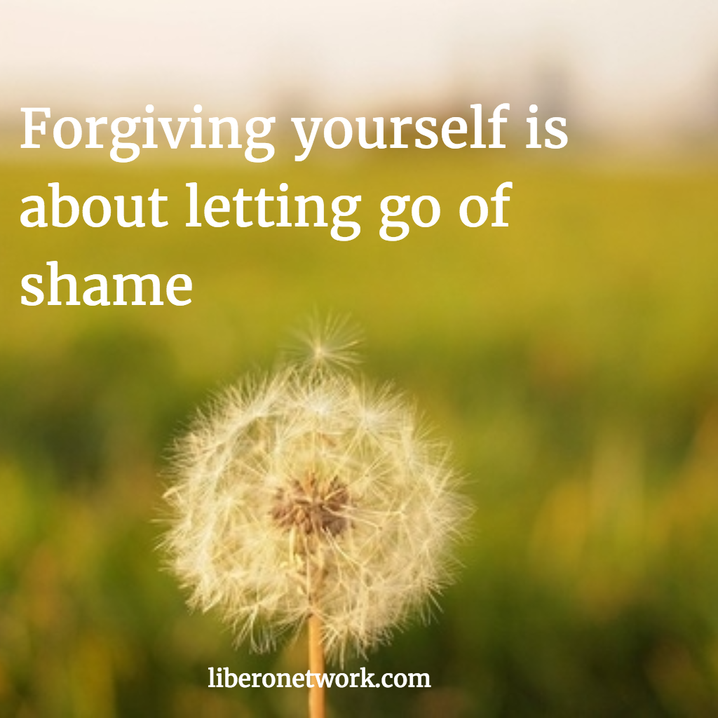 Abuse: Forgiving Yourself for Staying | Libero Magazine