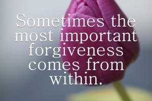 Note from the Editor: Forgiveness | Libero Magazine