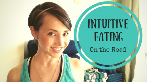 Tips for Intuitive Eating While Travelling | Libero Magazine