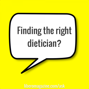 finding-dietician