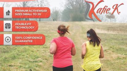 Body Positive Spotlight: Katie K Active | Libero Magazine