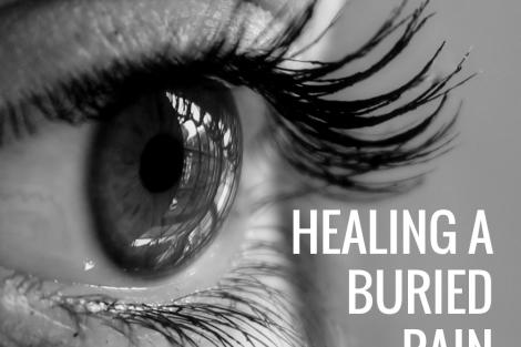 Healing From a Buried Pain | Libero Magazine