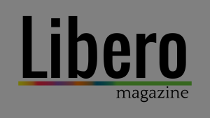 Welcome to Libero Magazine! | Libero Magazine 1