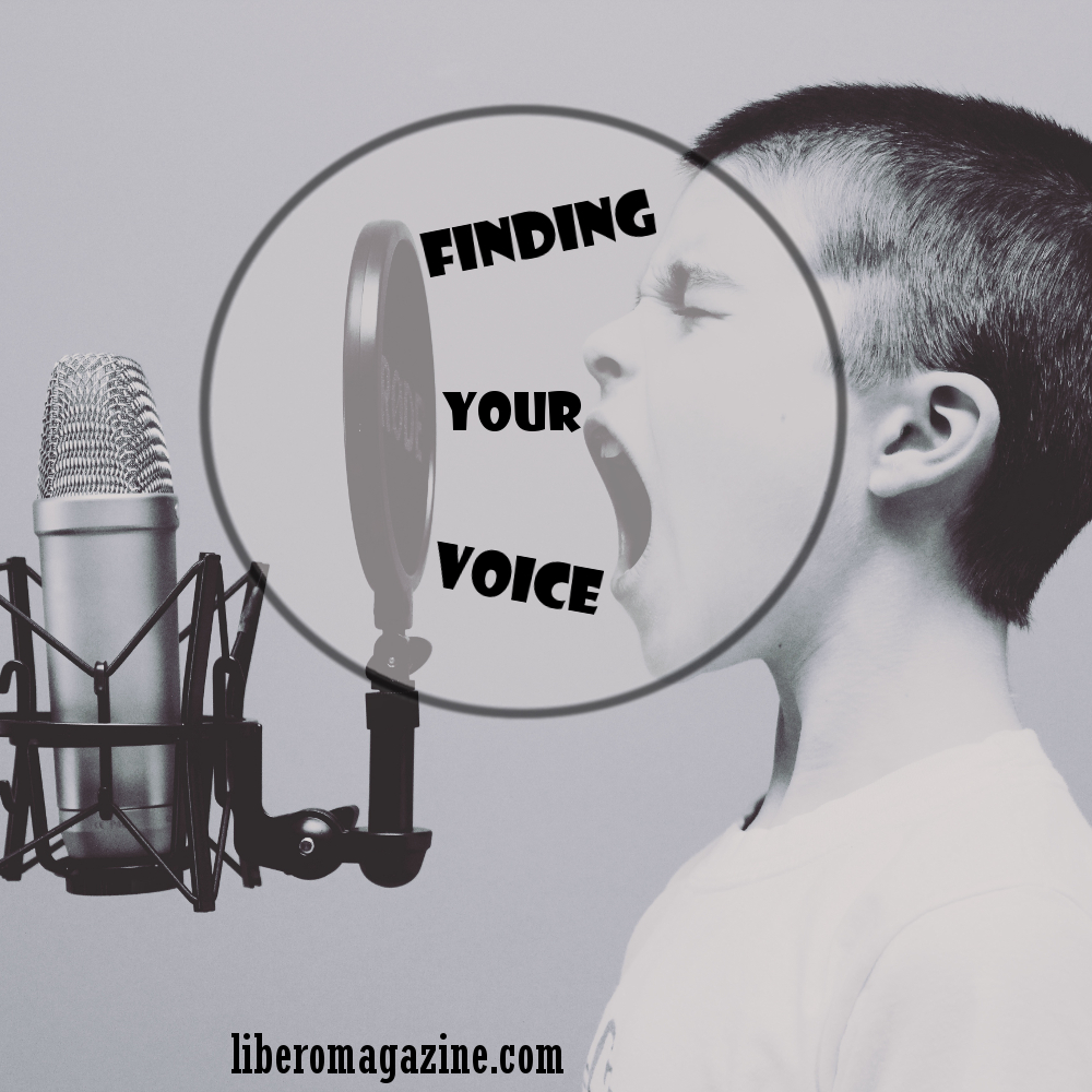 Finding our Voice through Recovery | Libero Magazine