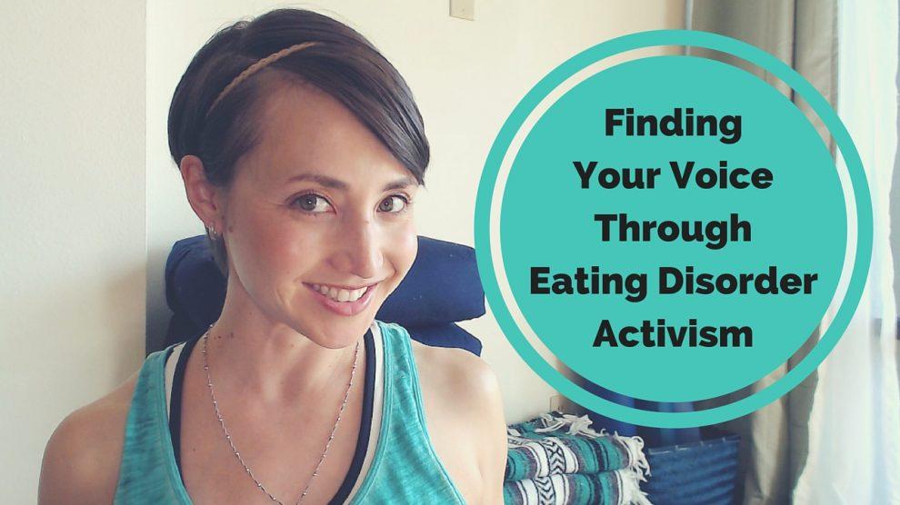 Finding Your Voice through Activism   Libero Magazine