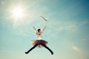 It's the Small Victories, Not a Magic Cure | Libero Magazine 1