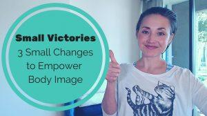 Small Changes to Empower Body Image | Libero Magazine