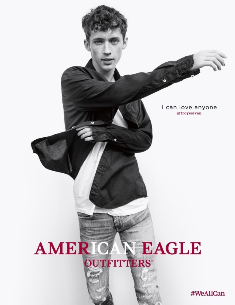 American Eagle #WeAllCan | Libero Magazine 2