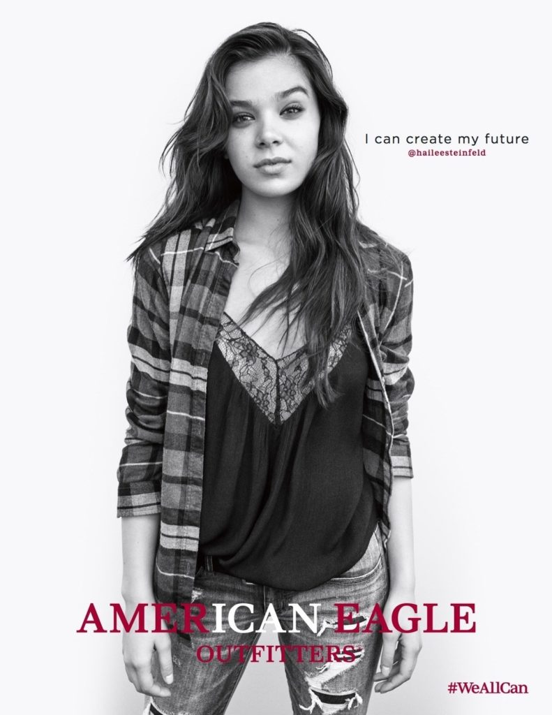 American Eagle WeAllCan | Libero Magazine 1