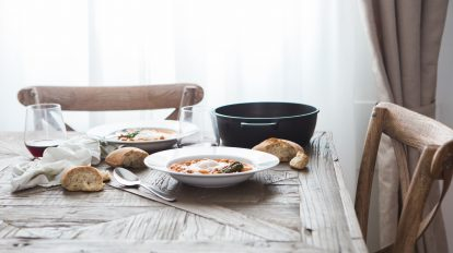 3 Tips to Bring Mindfulness Into Meals | Libero Magazine 1