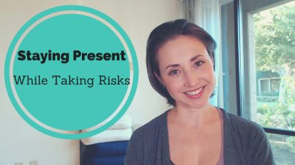 Tips for Staying Present in Eating Disorder Recovery | Libero Magazine