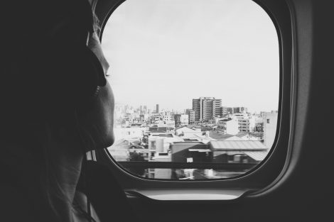 Tips to Help Face Travel Anxiety | Libero Magazine 1