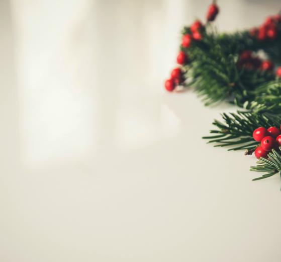 Tips for Holiday Anxiety | Libero Magazine
